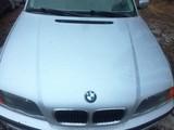 BMW Konepelti