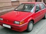 Nissan Sunny  1,4 HB vm88