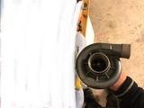 Yamaha turbo