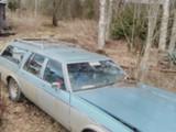 Oldsmobile 3+3 farmari