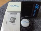 Navman karttapl Tracker 5605