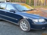 Volvo 2.4D manuaali