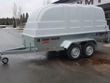 Tekno-Trailer 3300T-S