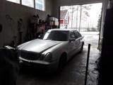 Mercedes W210 200cdi