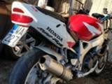 Honda cbr  900rr fideblade