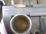 Dumppi bypass 32mm letkukiinn