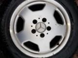 Mercedes orig