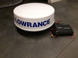 Lowrance LRA-1800