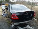 Mercedes benz W211 220cdi -04