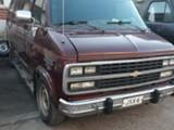 Chevrolet  G30