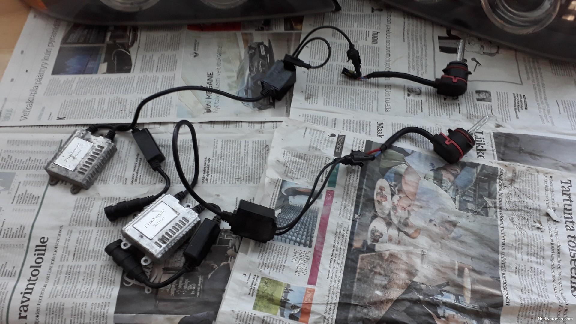 Nettivaraosa Bmw E39 2002 Car Spare Parts Wiring