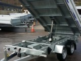 Niewiadow 3-kaato 3000kg