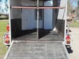 REKO-trailer hevostraileri