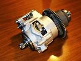 Honda Foreman 500 FA