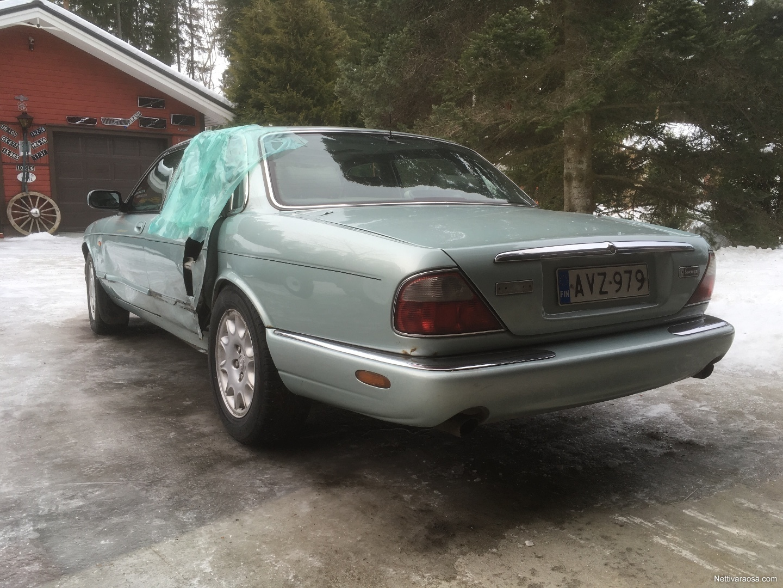 Nettivaraosa - Jaguar XJ8 x308 1998 - 4.0 - Spare- and ...