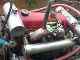 Ford Carco  4syl diesel