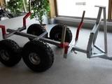 BRONCO ATV2000