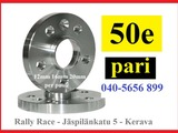 Spacer Pultti Racing osaa