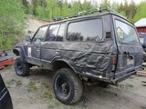 Toyota Land cruiser hj