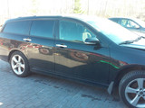 Honda Accord 2,4