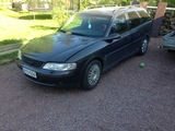 Opel vectra b  Sport