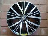 VW Aluvanteet