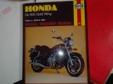 Honda Gold Wing 1100