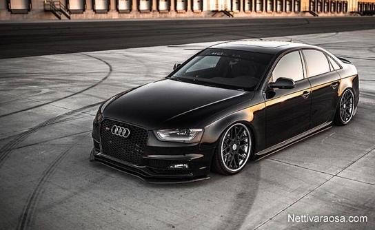 Nettivaraosa Audi A Tuning Parts Nettivaraosa - Audi tuning
