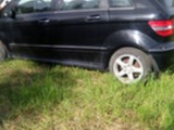 Mercedes-benz B-sarja