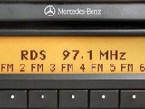 Mercedes-Benz AUDIO 30 APS