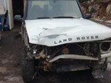 Land rover Discover 2 d5