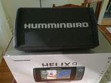 Humminbird Helix9