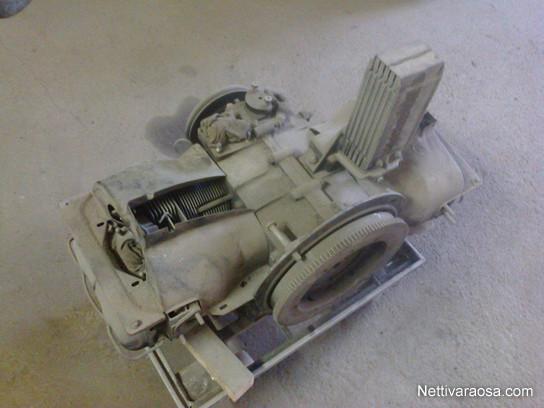 Vw Kupla Moottori Myydään