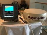 Raymarine RL80C