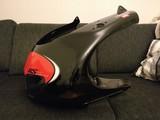 Aprilia RS 125 etukate