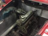 VW 1303S JM-kardaani