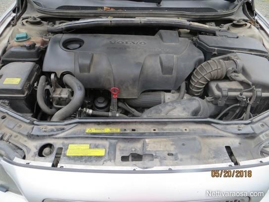 D5 Moottori