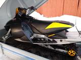 Ski-Doo MXZ