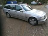 Mercedes-Benz C 200 cdi 2.2