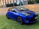 Heko Toyota Yaris