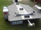 Omavalmiste  750 kg