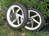Honda NSR125