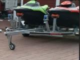 Respo 2-jetin trailer