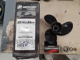 Mercury BlackMax 10X14