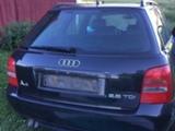 Audi A4 B5 aut farm