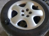 Bridgestone 5x100