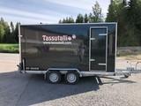HT-Truck HTU 400