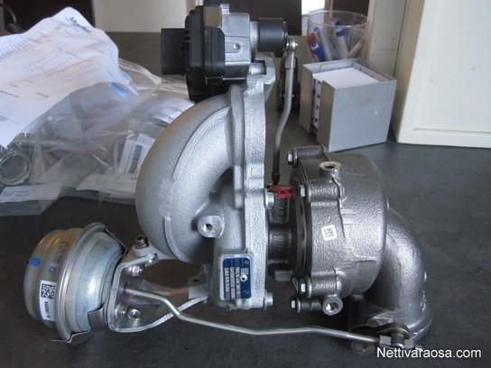 Nettivaraosa Bmw 550d 2013 Car Spare Parts Nettivaraosa