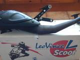 Leo  Vince Sp3