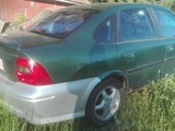 Opel Vectra 2.0I 16v-cd spo